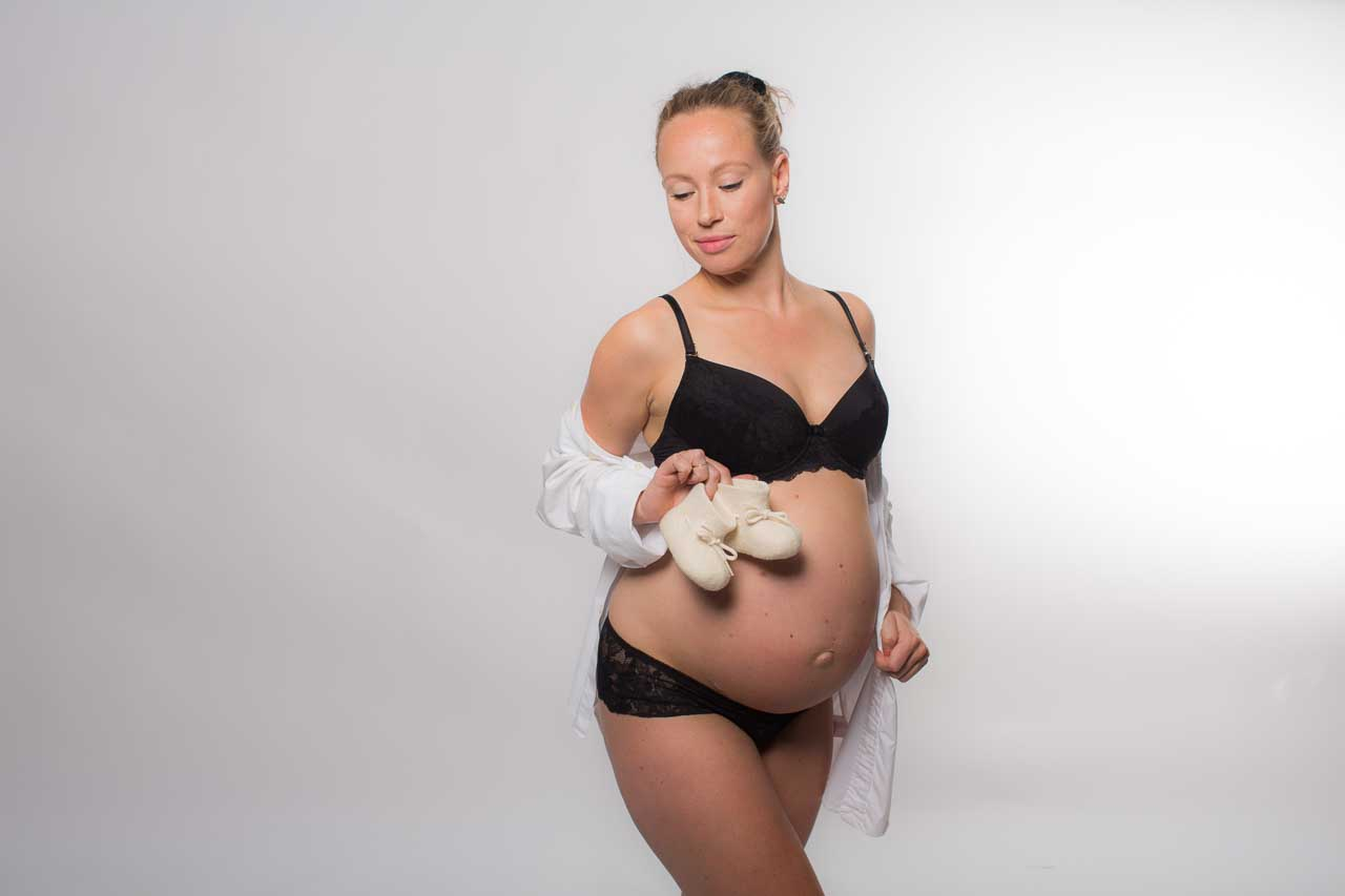 Priser for graviditetsfotograferinger