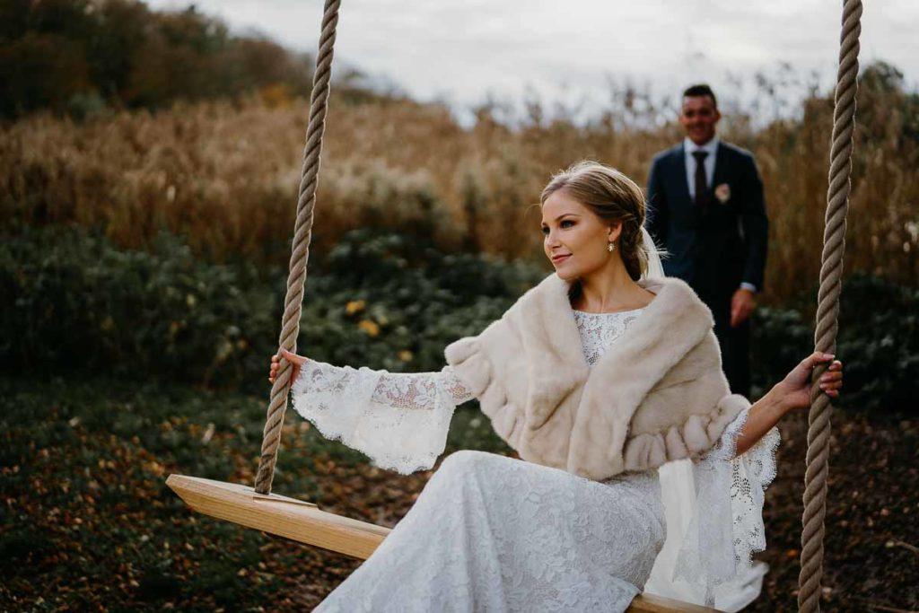 Hvor kan man blive gift i Odense?